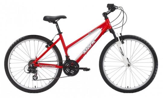 Велосипед Stark Chaser Lady (2010)