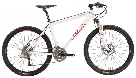 Велосипед Stark Krafter (2010)