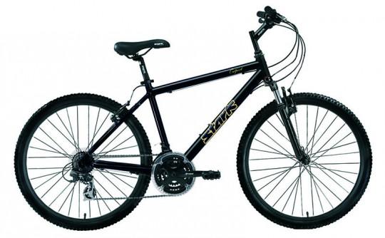 Велосипед Stark Outpost (2010)