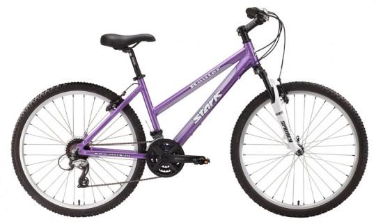 Велосипед Stark Router Lady (2010)