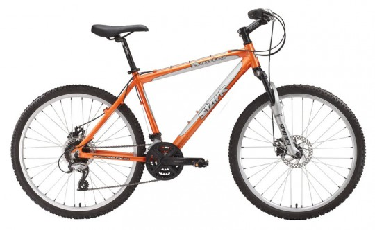 Велосипед Stark Router Disc (2010)