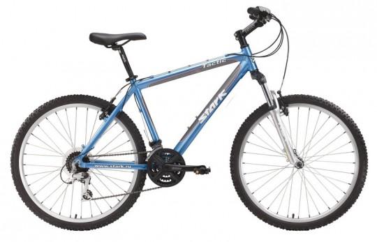 Велосипед Stark Tactic (2010)