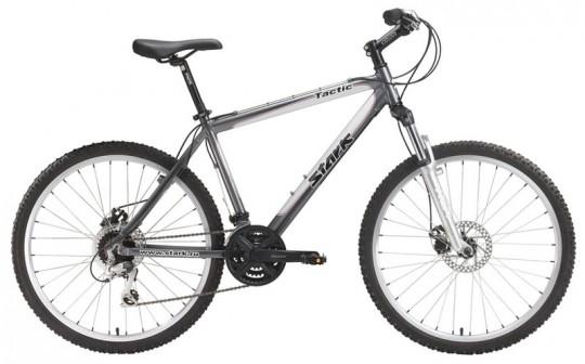 Велосипед Stark Tactic Disc (2010)