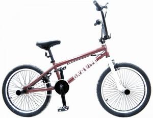 Велосипед Stark Gravity (2010) велосипеды bmx