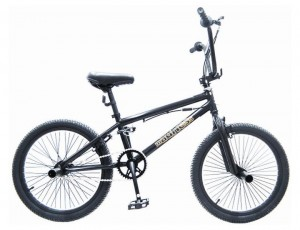Велосипед Stark Madness (2010) велосипеды bmx