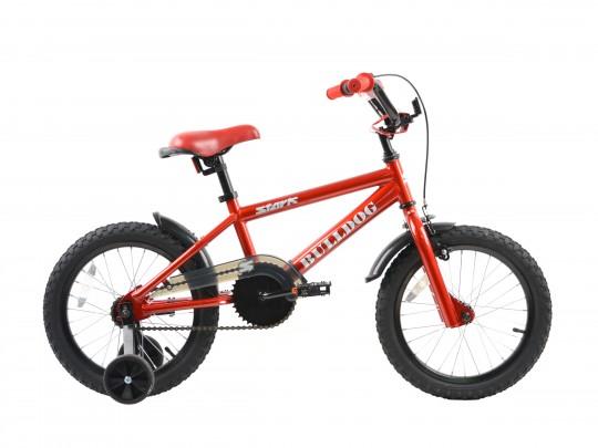 Велосипед Stark Bulldog 16 (2012)