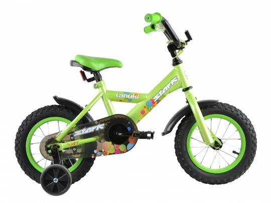 Велосипед Stark Tanuki 14 (2013)