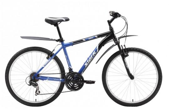 Велосипед Stark Indy (2012)
