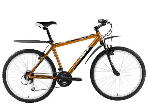 Велосипед Stark Chaser (2012)