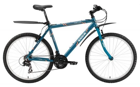 Велосипед Stark Fortune (2012)