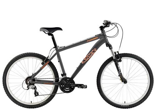 Велосипед Stark Funriser (2012)