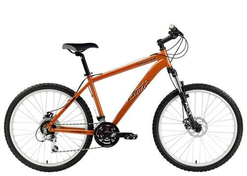 Велосипед Stark Funriser Disc (2012)
