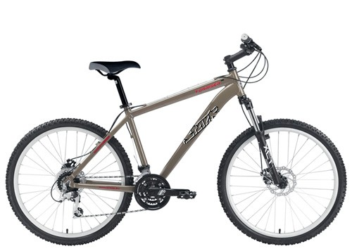 Велосипед Stark Funriser HD (2012)