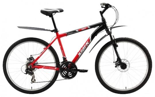 Велосипед Stark Indy Disc (2012)