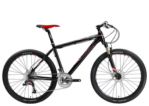 Велосипед Stark Krafter Carbon (2012)