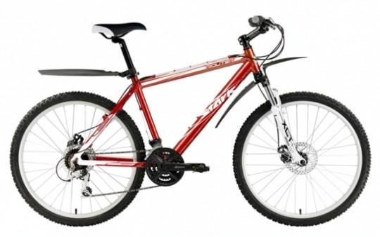 Велосипед Stark Router Disc (2012)