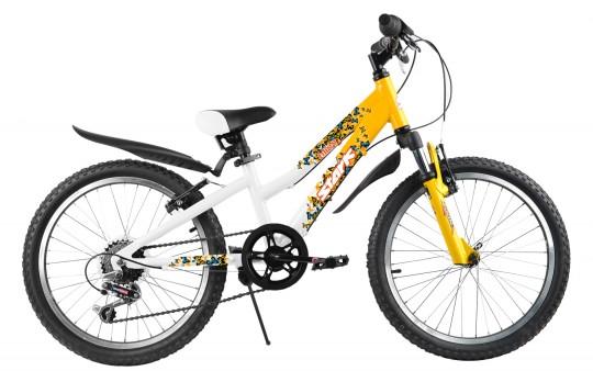 Велосипед Stark Bliss Girl 20 (2012)