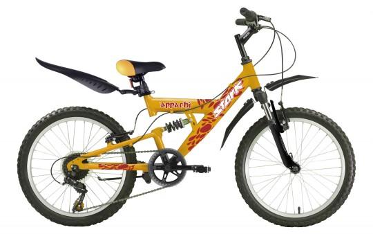 Велосипед Stark Appachi 20 (2012)