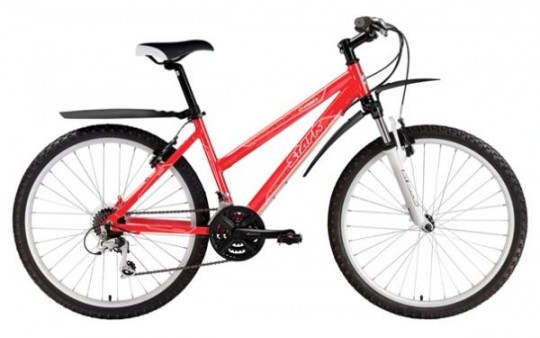 Велосипед Stark Chaser Lady (2012)