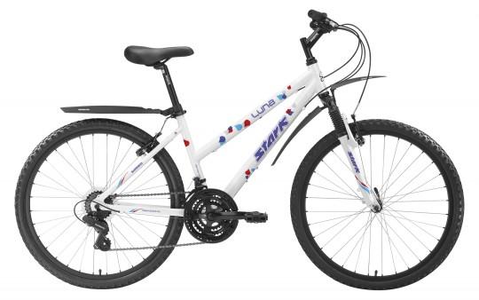 Велосипед Stark Luna (2012)