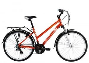 Велосипед Stark Plasma (2012)