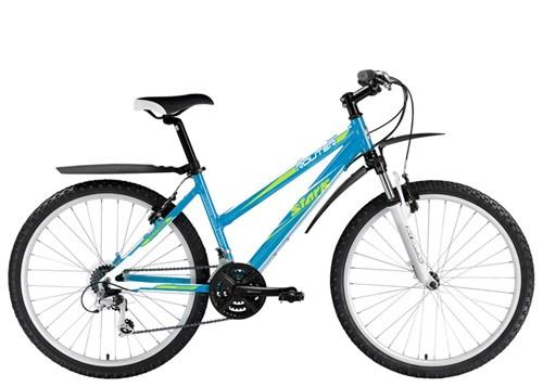 Велосипед Stark Router Lady (2012)