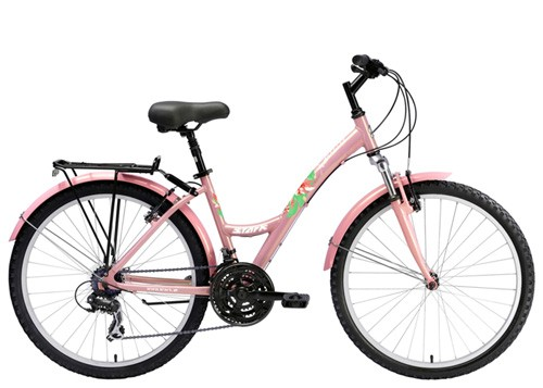 Велосипед Stark Satellite Lady (2013)