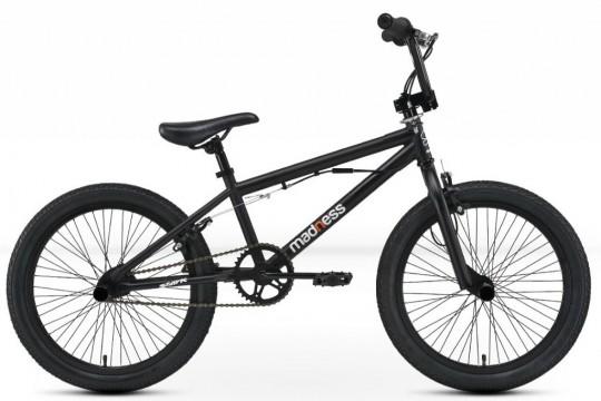 Велосипед бмх Stark Madness (2013)