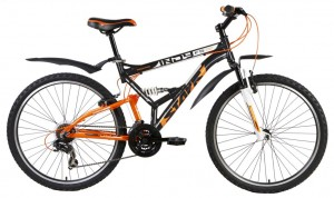 Велосипед Stark Indy FS (2013)