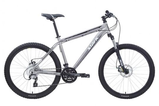 Велосипед Stark Funriser Disc (2013)