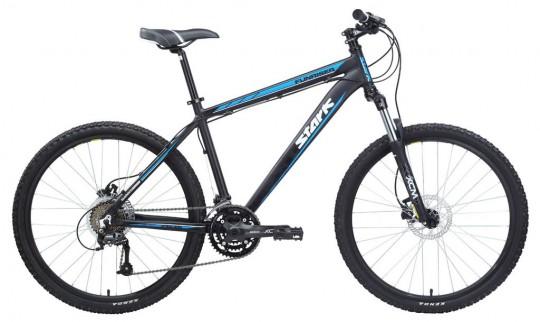 Велосипед Stark Funriser HD (2013)
