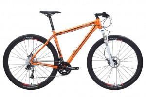 Велосипед Stark Krafter 29 (2013)