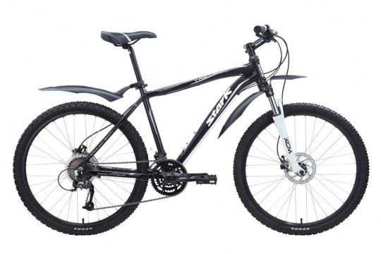 Велосипед Stark Tactic HD (2013)