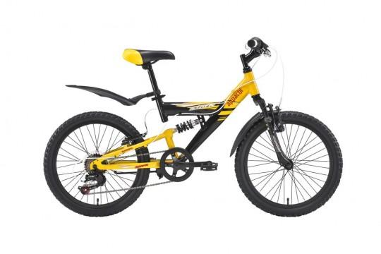 Велосипед Stark Appachi 20 (2013)