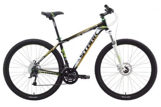 Горный велосипед Stark Armer HD (2014)