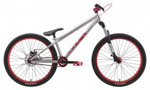 Велосипед Stark Grinder (2014)