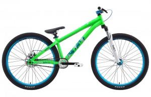 Велосипед Stark Pusher 1 SS (2014)