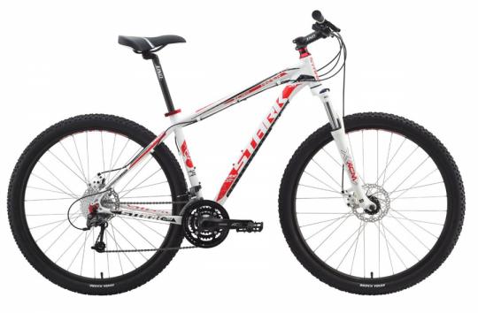 Горный велосипед Stark Armer Disc (2014)