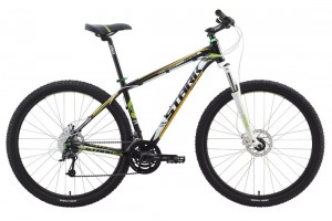Велосипед Stark Armer HD 29er (2014)