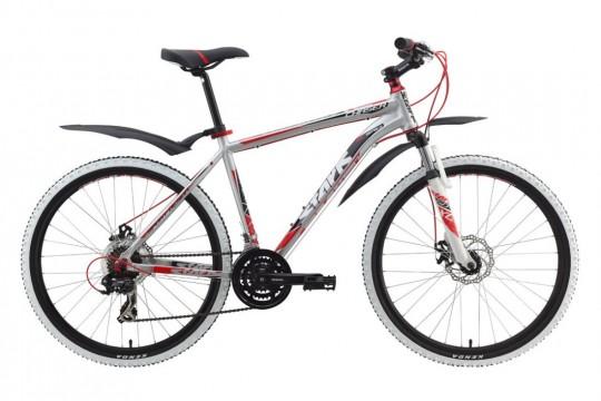 Горный велосипед Stark Chaser Disc (2014)