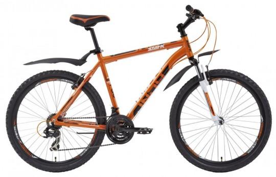 Горный велосипед Stark Indy (2014)