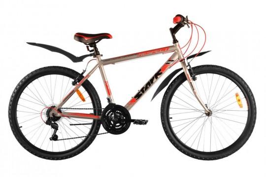 Горный велосипед Stark Respect (2014)
