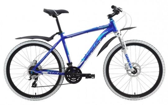 Горный велосипед Stark Router HD (2014)
