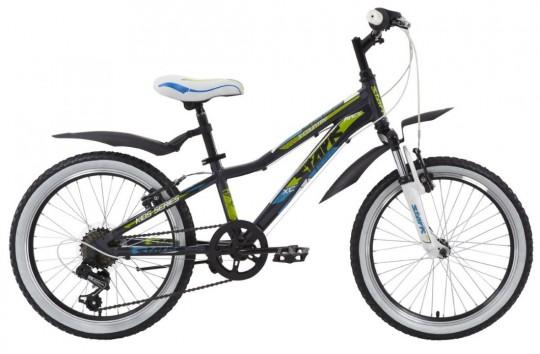 Детский велосипед Stark Bliss Boy 20 (2014)