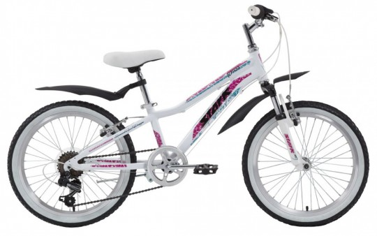 Детский велосипед Stark Bliss Girl 20 (2014)