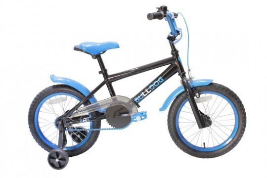 Детский велосипед Stark Bulldog 16 (2014)