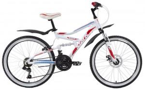 Подростковый велосипед Stark Striky FS Disc (2014)