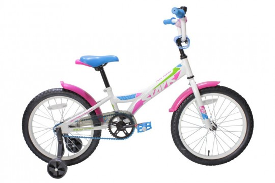 Детский велосипед Stark Tanuki 16 (2014)