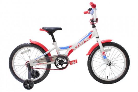 Детский велосипед Stark Tanuki 18 (2014)