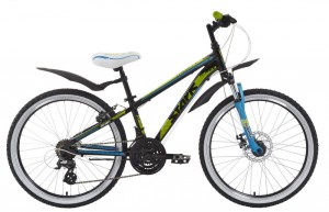 Подростковый велосипед Stark Trusty (2014)